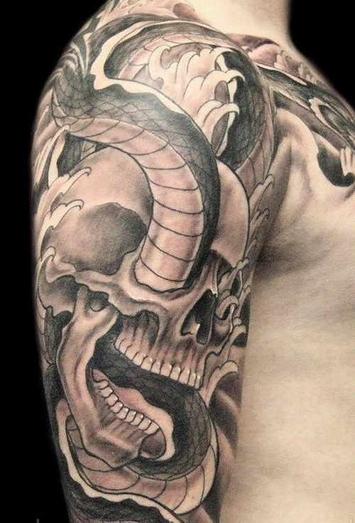 Arm Tattoos Designs And Ideas  Page 20