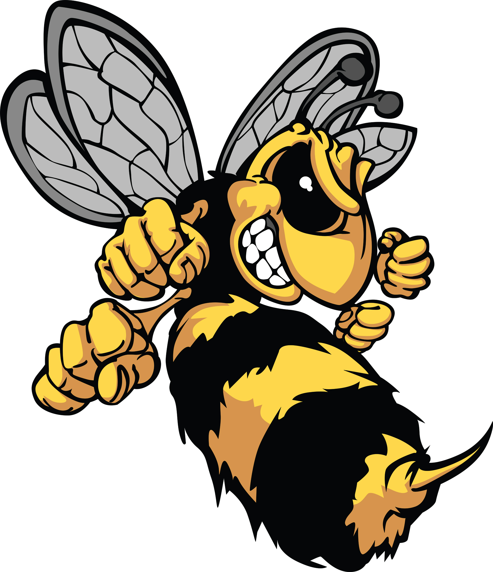 Bee Tattoos, Designs And Ideas : Page 6