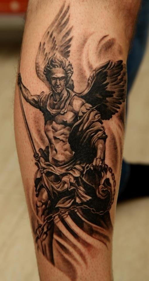 ... more tattoo images under angel tattoos html code for tattoo picture