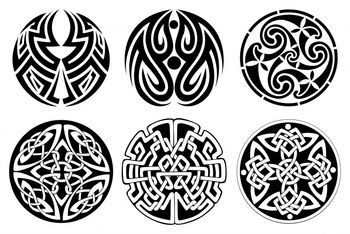 Celtic Symbol Tattoo Designs