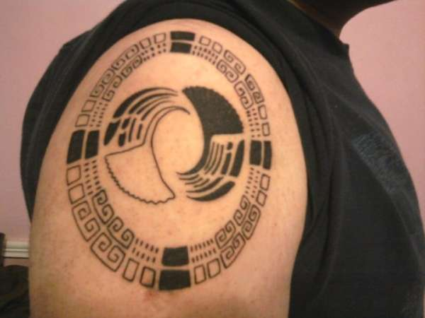 ... more tattoo images under circle tattoos html code for tattoo picture