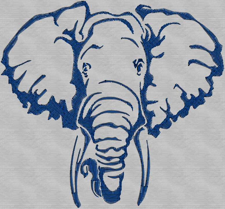 Related pictures african elephant drawing 17028 hd wallpapers