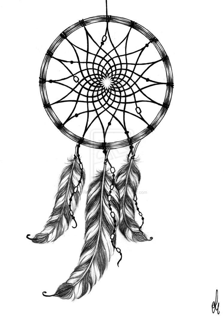 Dreamcatcher With Feathers Images amp Pictures Becuo