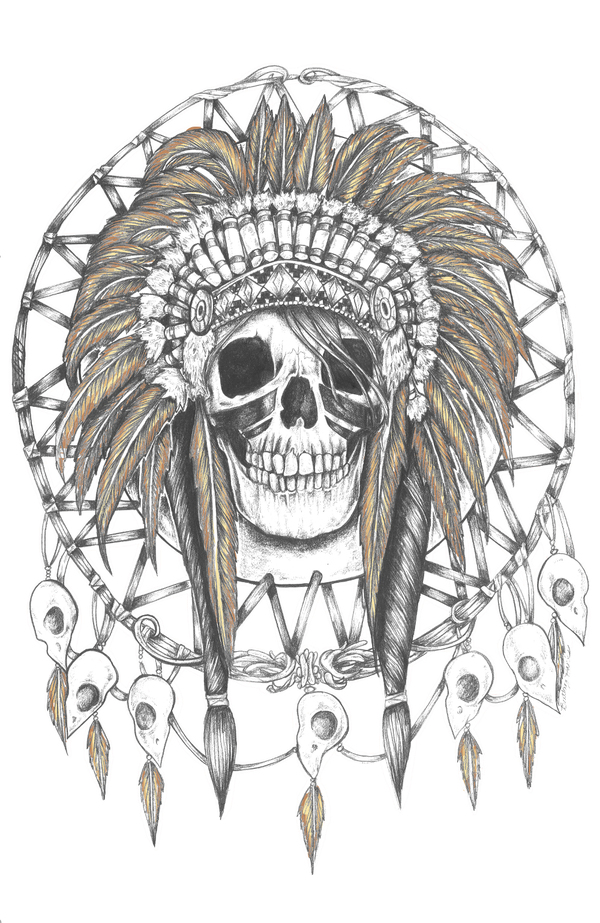 Dream Catcher Tattoos Designs And Ideas Page 12