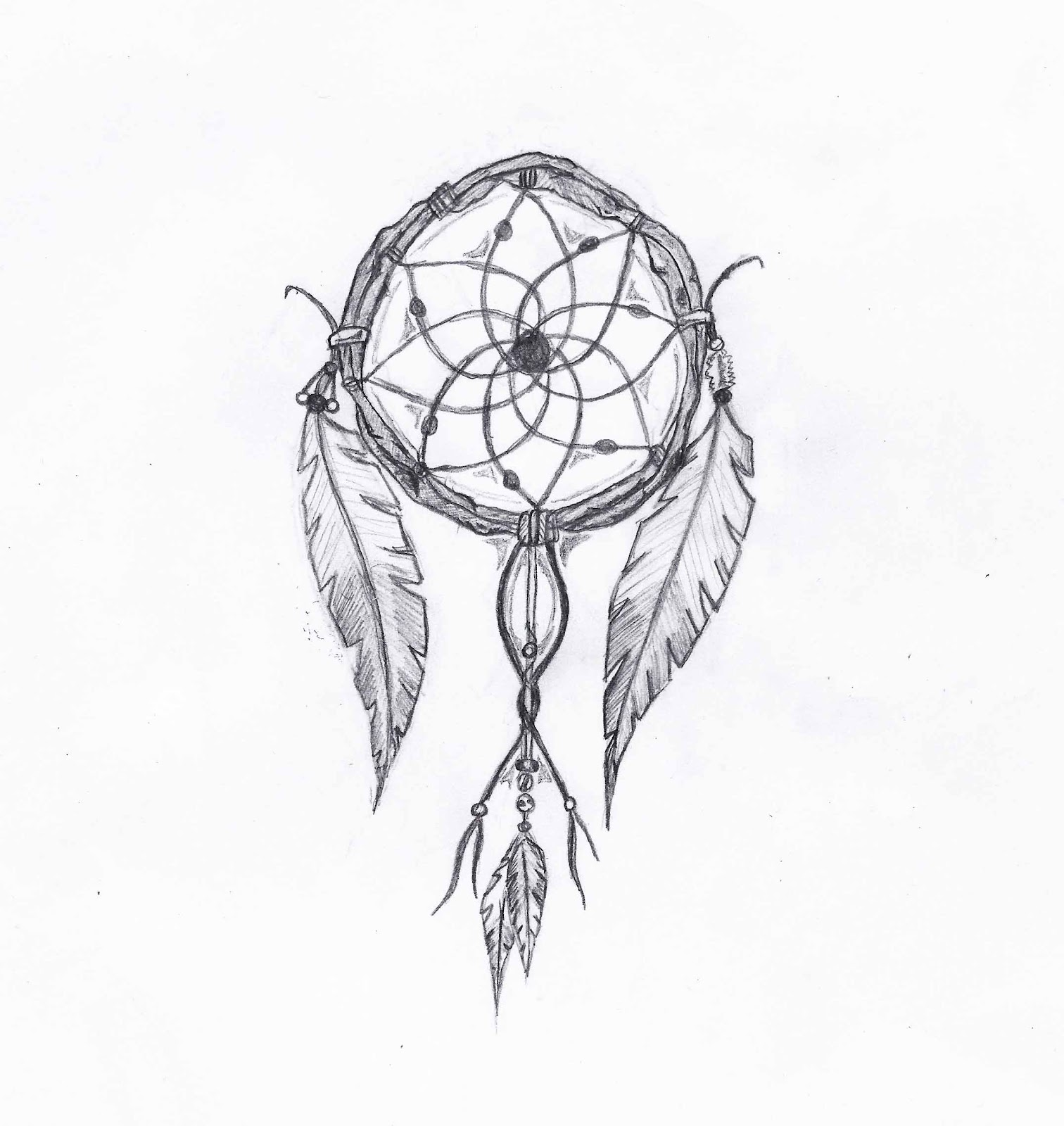 Terrific Dream Catcher...