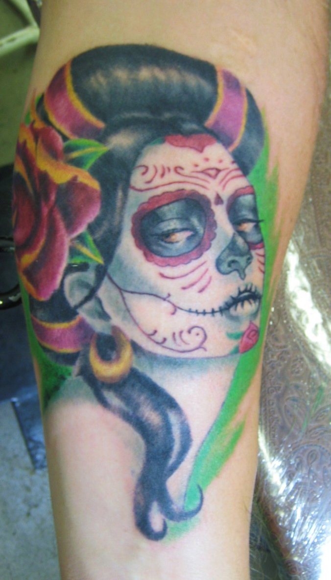 View More Tattoos Pictures Under: Girl Tattoos
