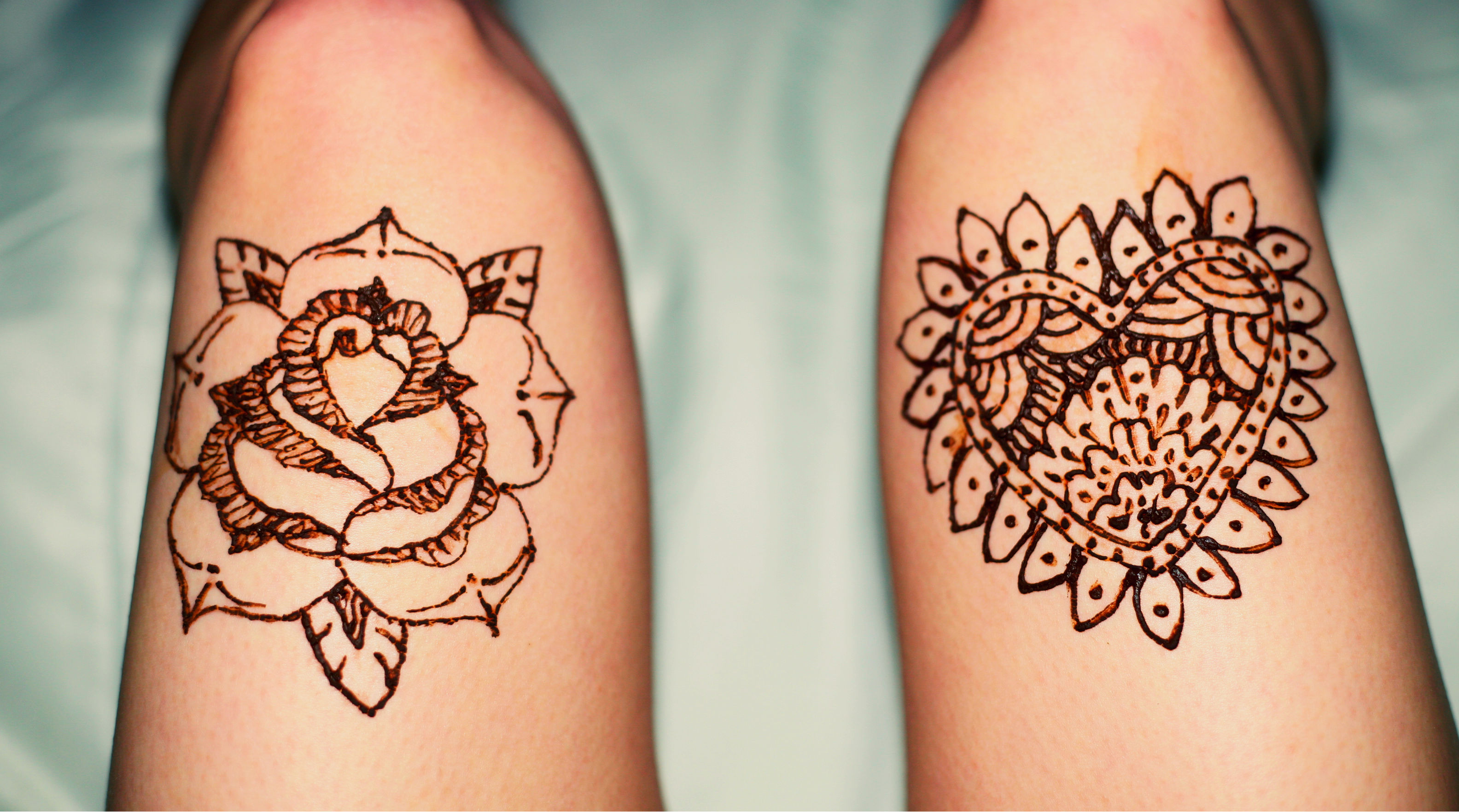 henna tattoos designs and ideas page 7