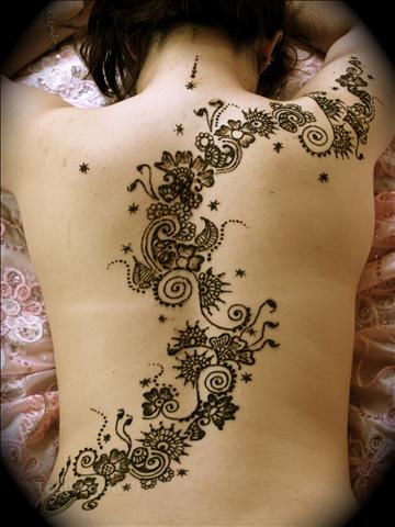 Henna Tattoos Designs And Ideas  Page 59