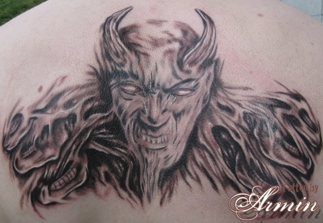 more tattoo images...