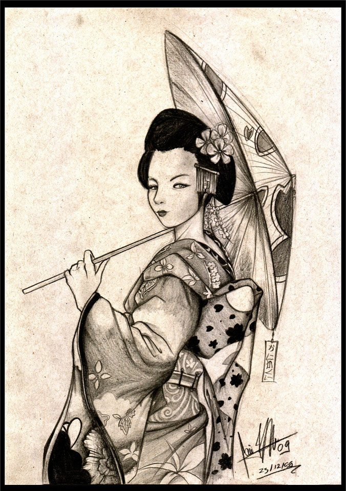 Japanese Tattoos Designs And Ideas  Page 18