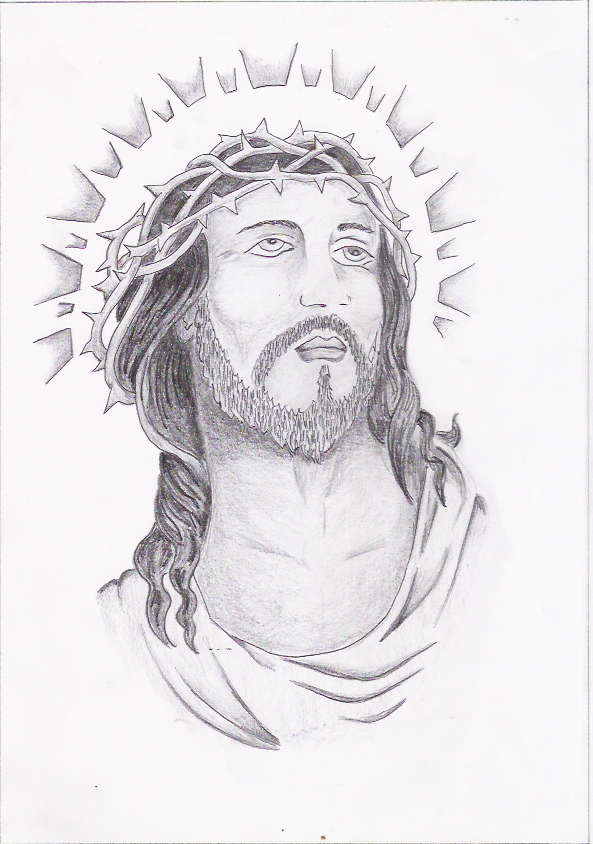 Jesus Tattoos Designs And Ideas Page 8