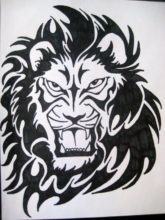 Lion Tattoos Designs And Ideas  Page 66