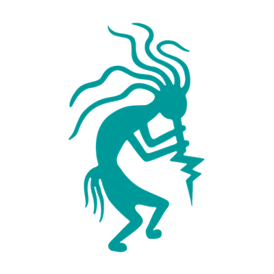 Image result for kokopelli png