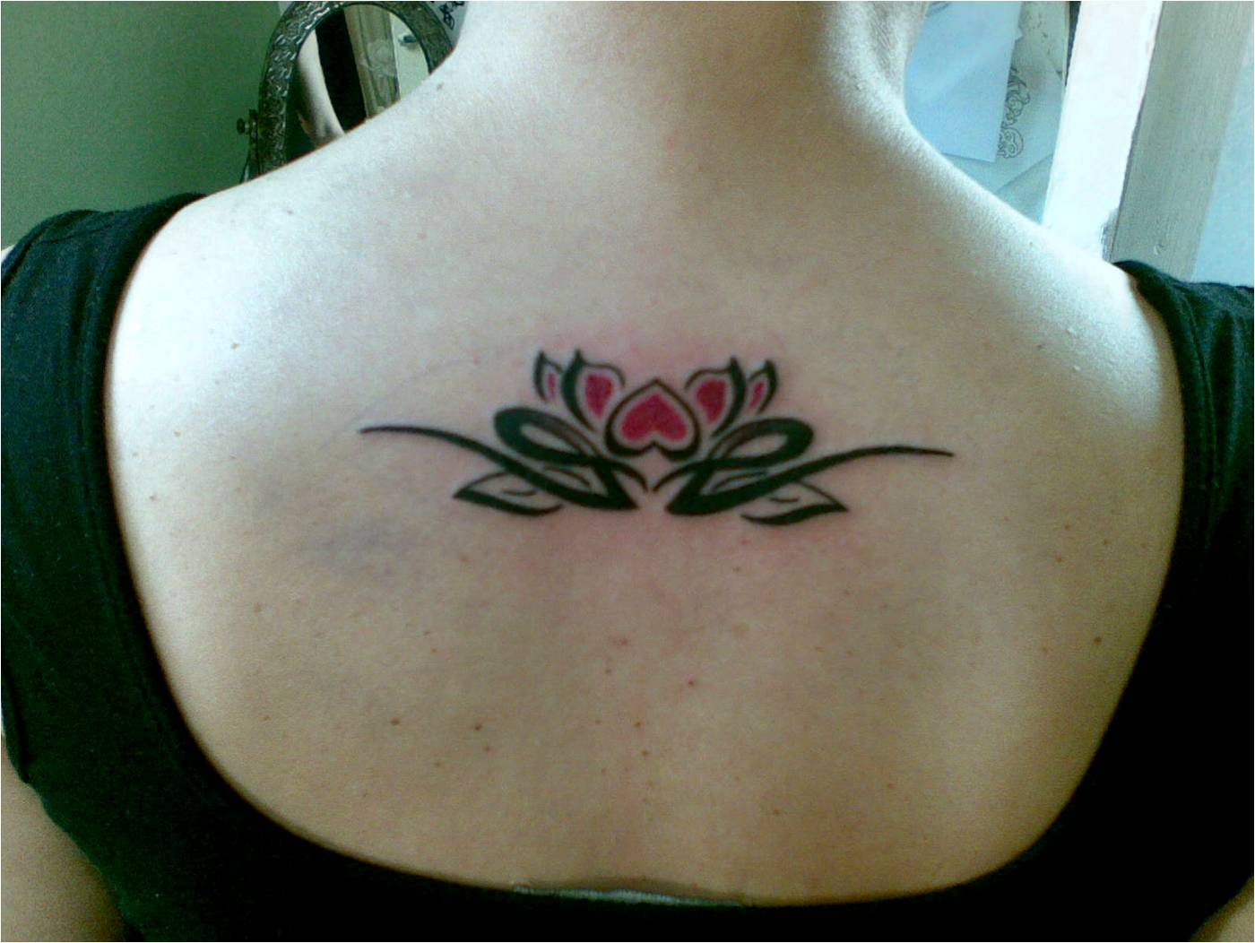 Lotus Tattoos Designs And Ideas Page 37