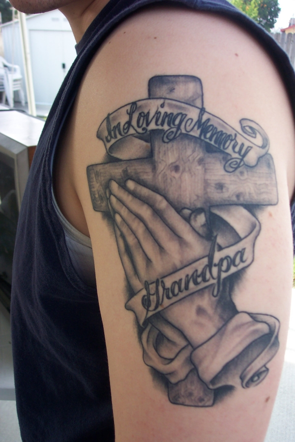 Memorial Tattoos Designs And Ideas  Page 7