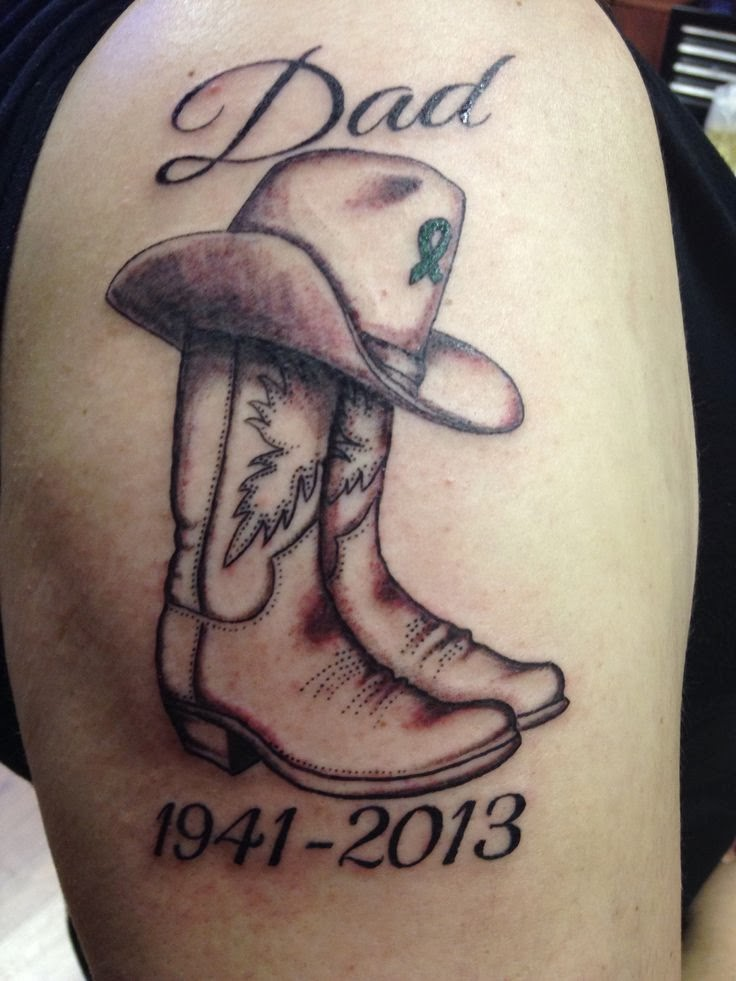 Memorial Tattoos Designs And Ideas Page 35