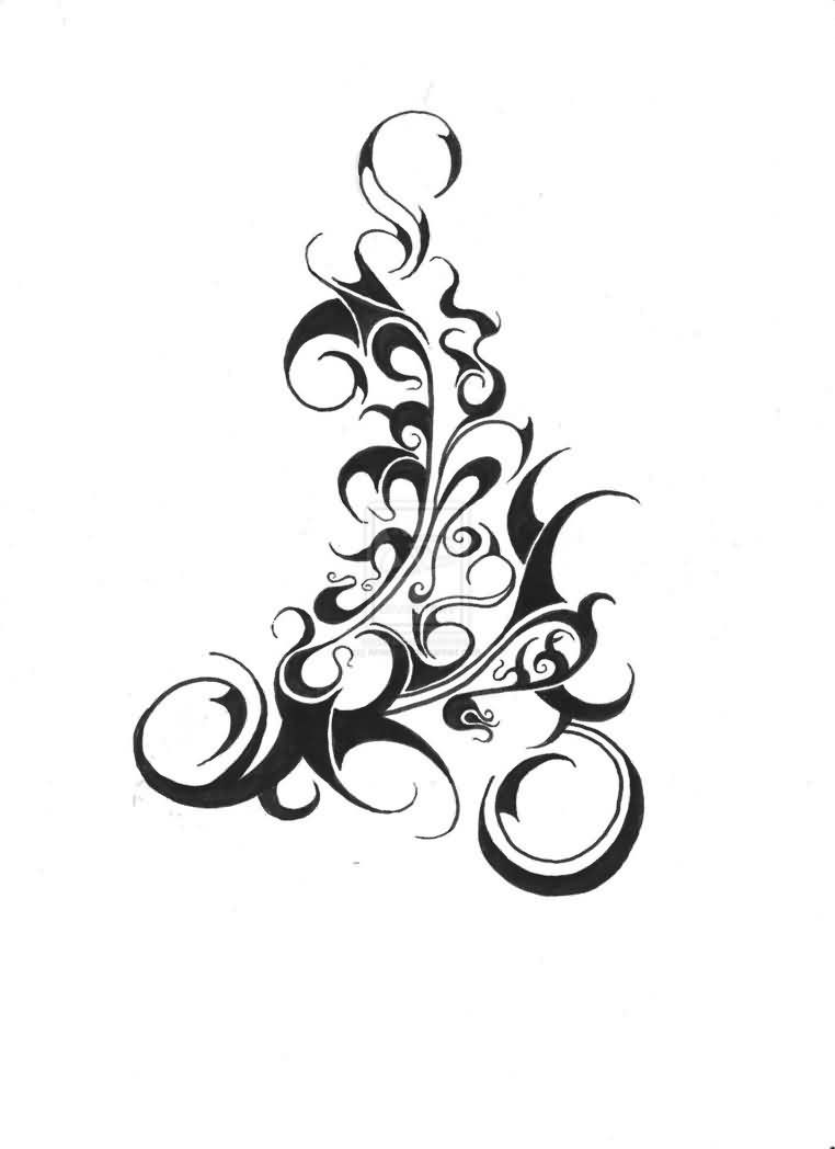 Gothic Designs gothic tattoos, designs and ideas : page 2