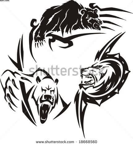 497858933781018976 also Deer Skull Stencil together with Polar Bear Cartoon Images furthermore 67 besides Tribal Horse Tattoo. on deer head tattoo
