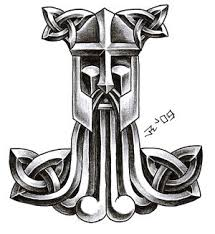 Thor Hammer Tattoo Meaning