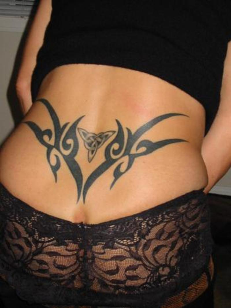 Tribal-Tattoos sexy-celtic-and-tribal-tattoos-on-lower-back