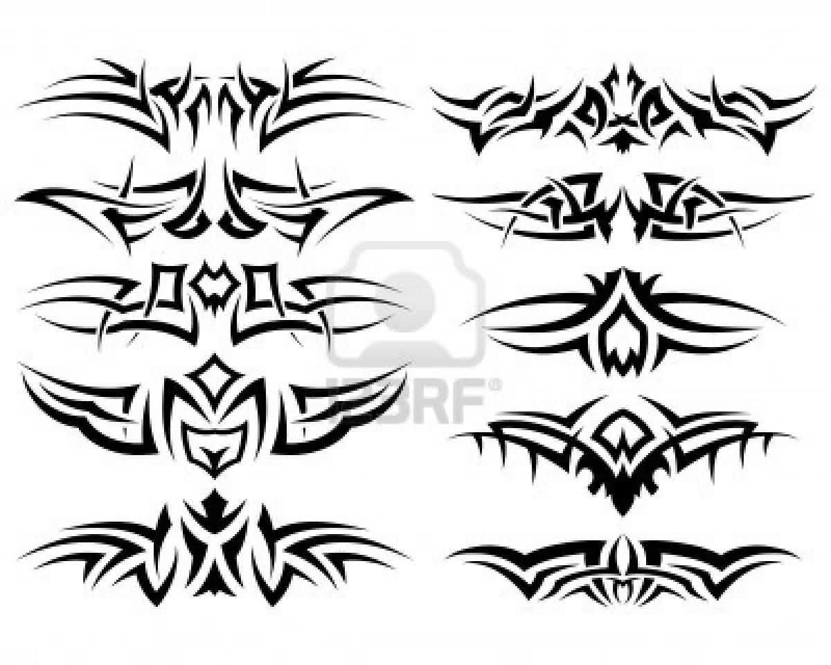 Tribal-Tattoos tribal-tattoos-pack