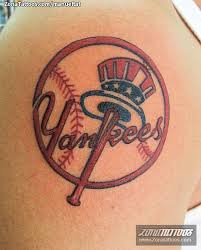 Newest Sports Tattoo