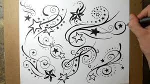 Star Tattoos Page