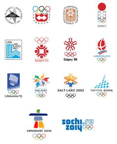 All Olympic Tattoo Designs