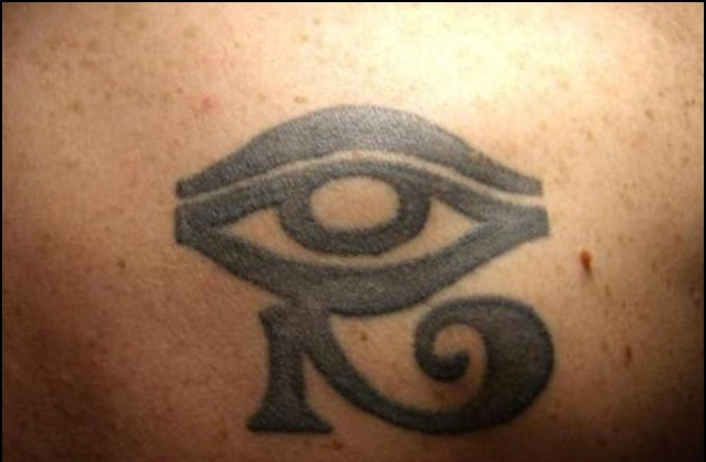 An Egyptian Symbol Tattoo For Everyone