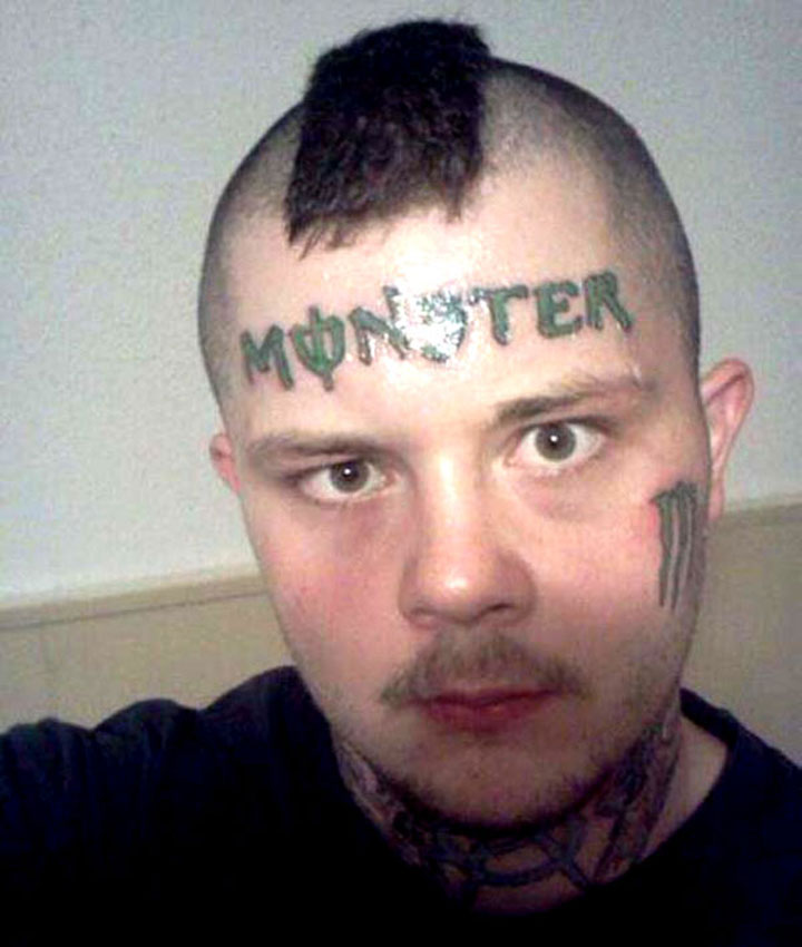 Crazy Tattoos That People Would Regret Immediately