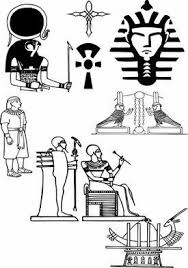 Egyptian Symbol Tattoo Designs