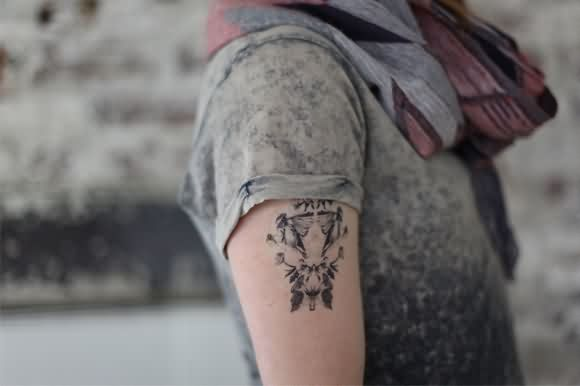Free People Tattoo