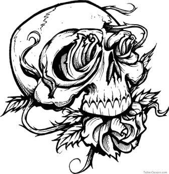 Free Tattoo Design