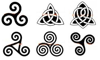 Fresh Symbol Tattoo Designs
