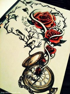 Fresh Tattoo Design Page
