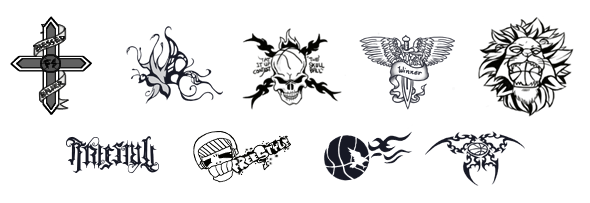 Fresh Tattoo Designs