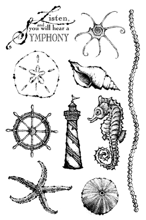 Grey Ancient Nautical Tattoo Designs