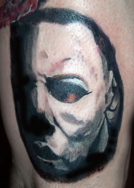 Michael Myers - People Tattoo