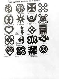 Middle Eastern Symbols Tattoo Designs