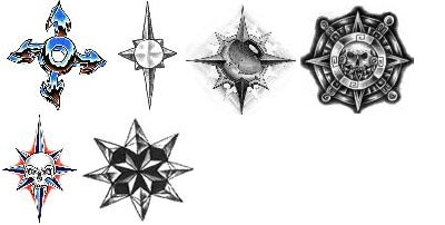 New Nautical Tattoo Designs