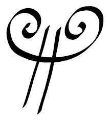 New Symbol For Creativity Tattoo Design