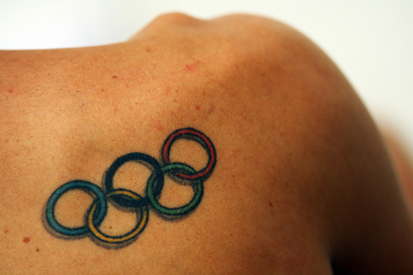 Olympic Tattoo For Everyone