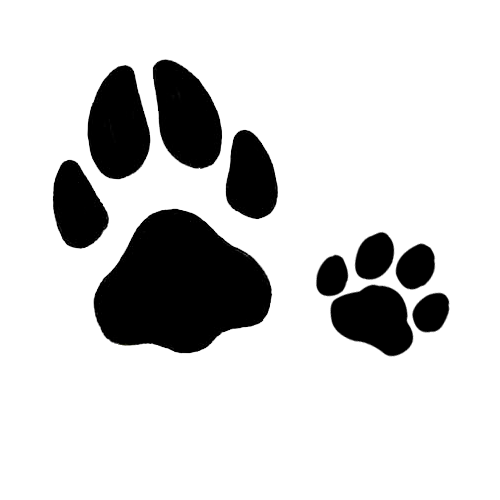 Pawprint Tattoos