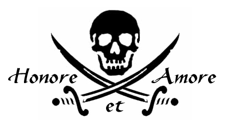 Pirate Tattoo Sample