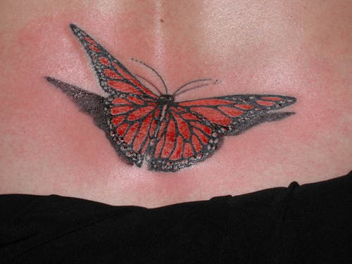 red-3d-butterfly-tattoo