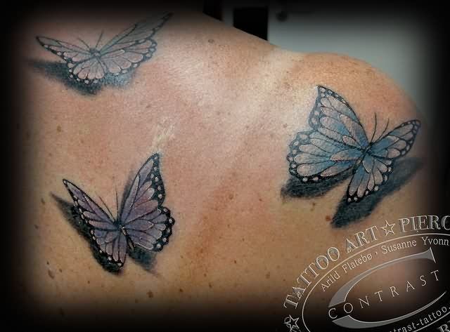 three-amazing-3d-butterflies-tattoos
