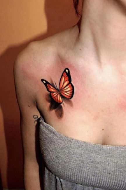 trendy-3d-butterfly-tattoo-on-right-front