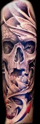unforgettable-3d-tattoos-on-sleeve-2