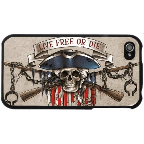 American Tattoo Mobile Case
