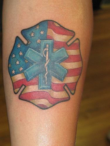 Incredible American Tattoos (2)